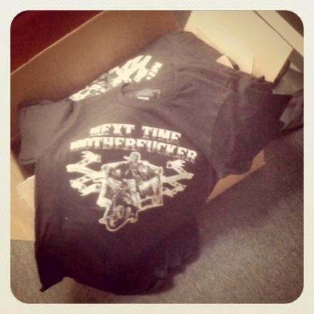 Benefit T-Shirts